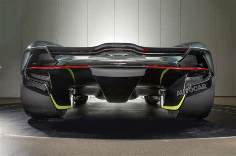 Aston Martin Valkyrie Specs by Aston Martin Valkyrie Specs Of 900bhp Hypercar
