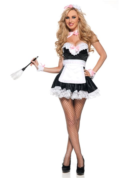 sexy outfits for the bedroom french maid costume m2856