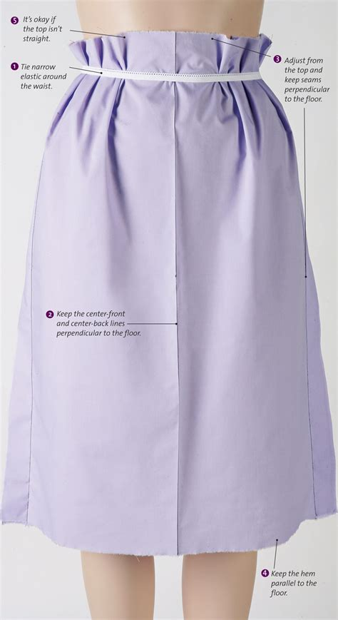 draped skirt pattern drape a skirt sloper threads