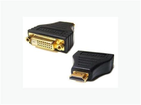 Hdmi F To Dvi 24 1 M Adapter Zikko Zk B244 hdmi m to dvi 24 1 pin f converter adapter central ottawa inside greenbelt ottawa