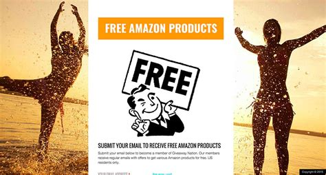 Giveaway Site - amazon review site giveaway nation