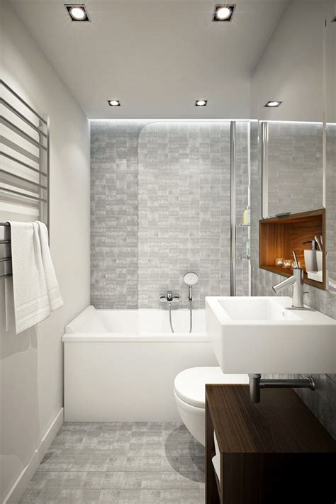 5 foot by 8 foot bathroom design 3 apartamentos pequenos para voc 234 se inspirar limaonagua