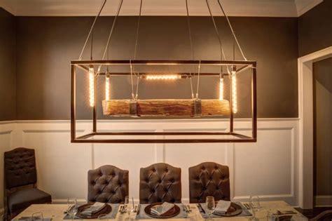 Chandelier Candle Holder Metal Framed Wood Beam Chandelier Id Lights