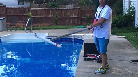 how to find leak in vinyl pool liner vilo how to locate a swimming pool vinyl liner leak