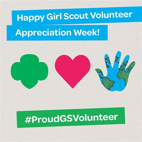 themes for girl scout day c 17 best images about leader and volunteer appreciation