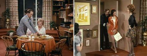 Apartment Building Bob Newhart Show The Top 15 Tv Sitcom Homes Of The 1950s 70s You D Most