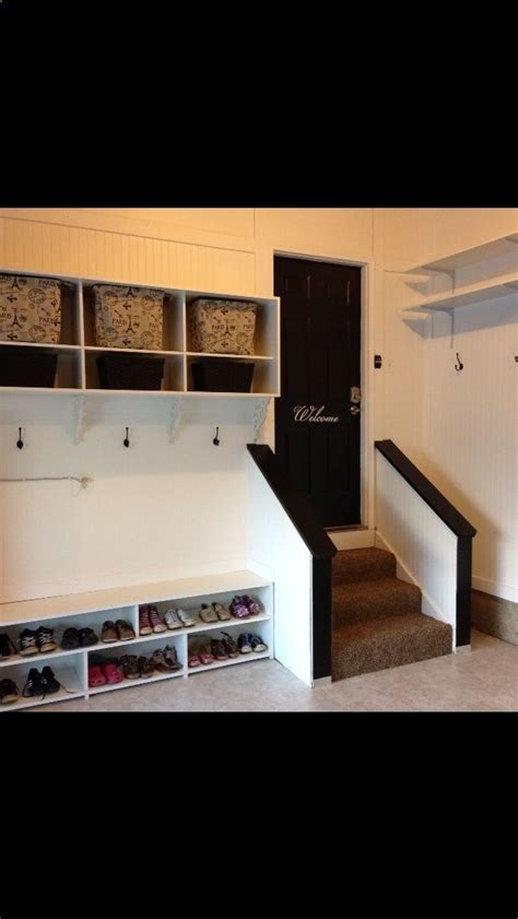 garage room mud room in garage i want dream home pinterest