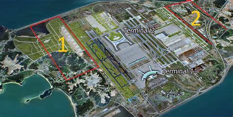 Incheon Airport Floor Plan by Toh Soon Ching 1405100g Atsys2ay1516te04team1