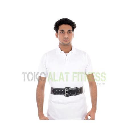 Sabuk Fitness Sculpture Sabuk Fitness Kulit Size M Toko Alat Fitness