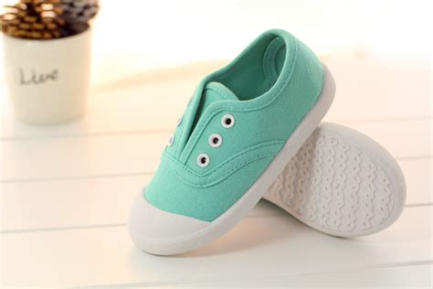 Canvas Colorful Shoes Boy And buy leisure canvas shoes colorful soft baby shoes