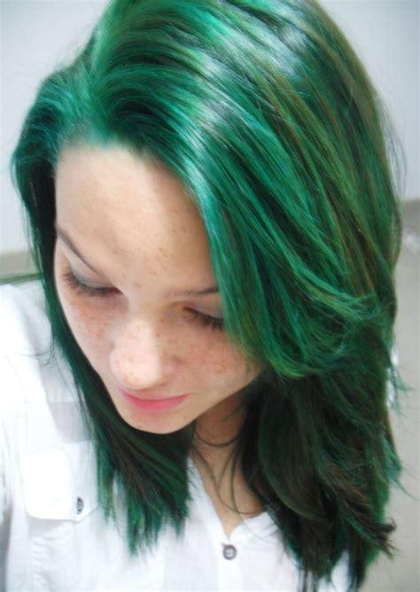 Manic Panic Lified Nyc Hair Colouring Enchanted Forest enchanted forest manic panic resultados de manic panic medell 205 n