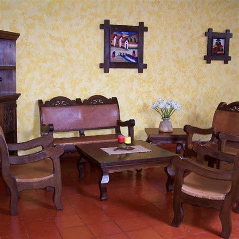 muebles rusticos la cabana salas