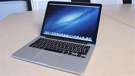Macbook Pro Di Global macbook pro 13 retina 4 milioni di pixel posson bastare