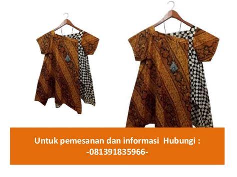 Jual Lu Semarang jual baju batik keluarga 081391835966