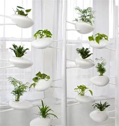 Modern Bedroom Wall - modern hydroponic systems for the home and garden