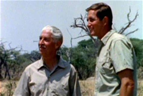 8 wild facts about marlin perkins and 'wild kingdom'