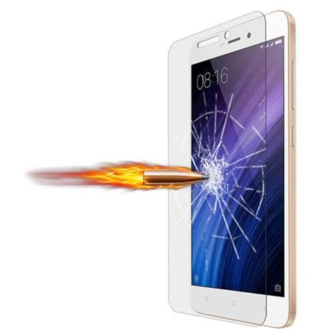 Tempered Glass Xiaomi Redmi 4a tempered glass 0 3mm screen protector for xiaomi redmi 4a