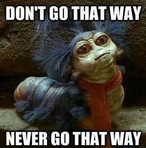 Labyrinth Meme - labyrinth castle worm quotes quotesgram