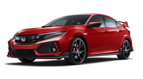 2019 honda civic type r color options for the 2019 honda civic type r