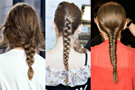 tutorial kepang rambut anak kecil trend rambut kepang ini inspirasi dan caranya