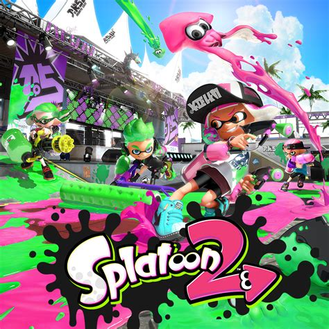 splatoon vol 1 books splatoon 2 nintendo switch jeux nintendo