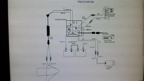 Marinco Trolling Motor Plug Diagram Impremedia Net