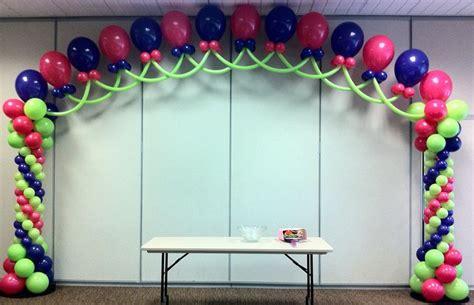 Mouse E Blue Arco Mini Ems 126bk 746 best arco de globos images on balloon arch