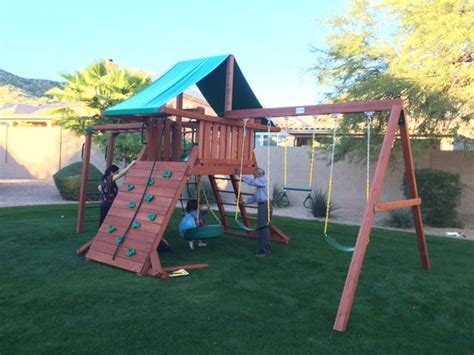 swing set meaning why you shouldn t buy cheap swing sets online nj swingsets