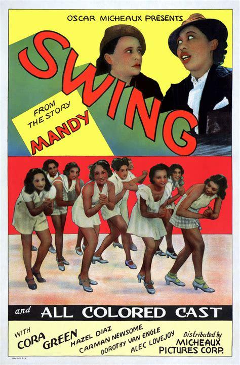 black cinema the history of black cinema in vintage posters