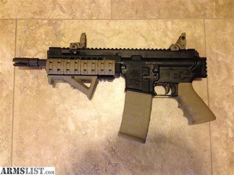 armslist for sale rra lar pds pistol