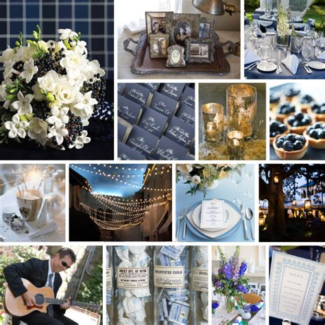 80th Table Decorations by Cake Creative Co Custom Inspiration Board 80th Birthday