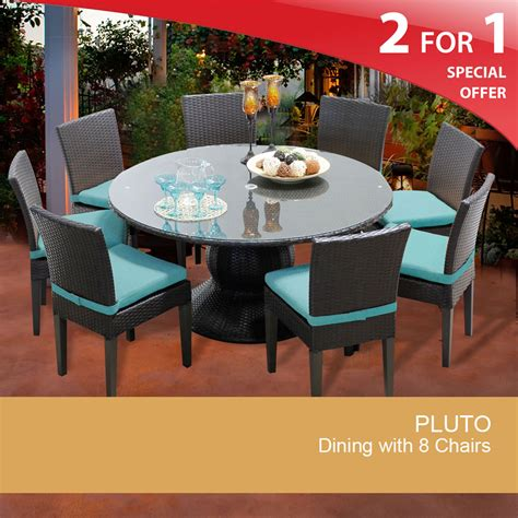 60 patio table set 60 inch patio table canada page best home darlee palm