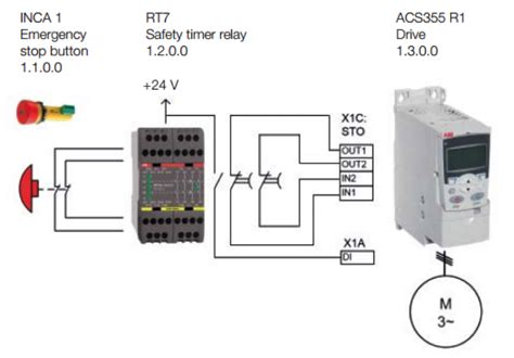 abb acs355 wiring diagram abb acs350 user manual wiring
