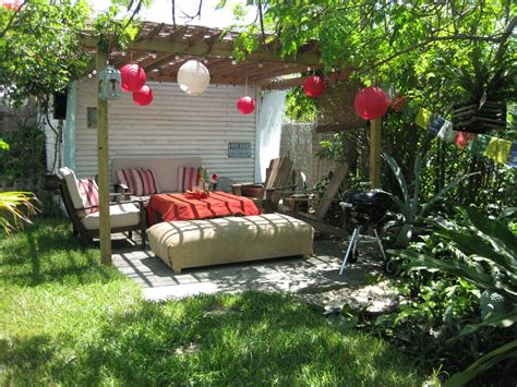 Ideas For Garden Decoration Interesting Ideas For Backyard Decorating Part 1