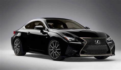 lexus rc 350 blacked out rc f in color lexus rc350 rcf forum
