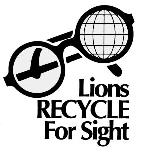 lions eyeglass recycling inc of virginia