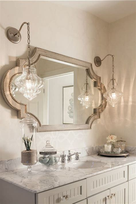 pinterio 15 dazzling bathroom lighting design ideas