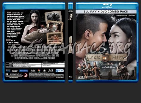 download film pee mak bluray pee mak blu ray cover dvd covers labels by
