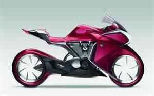 Un dise 241 o de motocicleta con l 237 neas aerodin 225 micas y futuristas