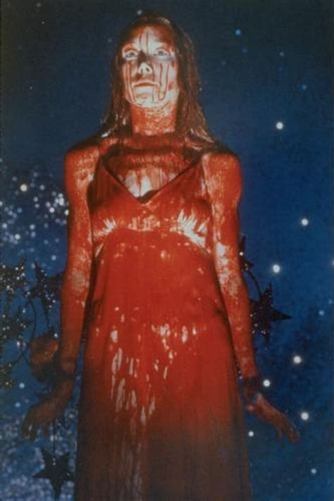 Carrie 1976 by Carrie 1976 Brian De Palma Synopsis Characteristics