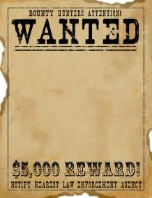 wanted poster free download clip art free clip art