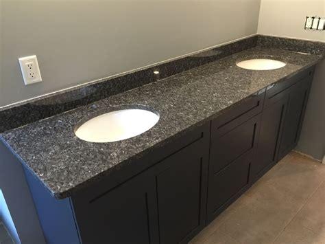 blue pearl granite bathroom countertops bathroom granite top blue pearl granite countertop hesano brothers