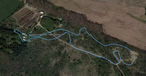 Vultures Knob Trail Map vultures knob oktoberfest team challenge 331 racing
