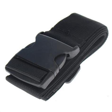 Luggage Belt Luggage Straps adjustable suitcase luggage straps travel buckle baggage