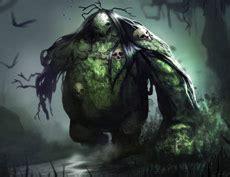 swamp monster | drakensang online wiki | fandom powered by