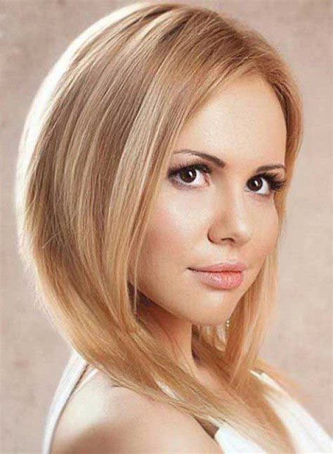 medium length bobs for fine hair short in back long in front new medium bob hairstyles for fine hair bob hairstyles