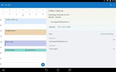 outlook app android outlook android app nu beschikbaar dit moet je weten