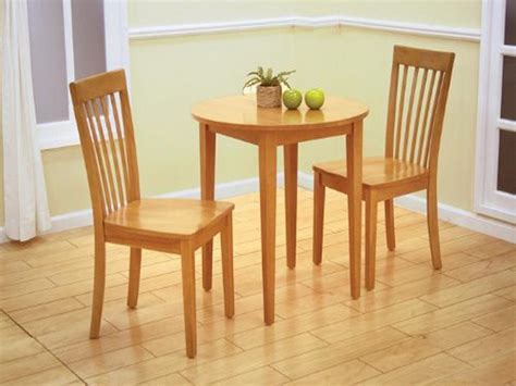 Small Kitchen Table And Chairs Miscellaneous Small Kitchen Table And 2 Chairs