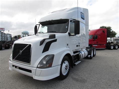 used volvo semi trucks arrow inventory used semi trucks for sale