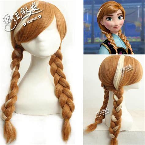 Rambut Palsu Frozen by Hair Wig Frozen Rambut End 6 26 2017 7 47 Pm